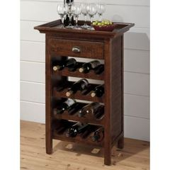Jofran Inc. Wine Cabinets & Storage