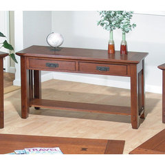 Buy Jofran Viejo 48x18 Sofa Table on sale online