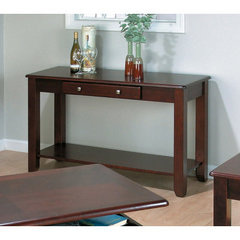 Buy Jofran Vintner 48x18 Sofa Table on sale online