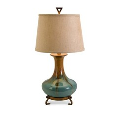 Buy IMAX Worldwide Kirkly Ceramic Table Lamp on sale online