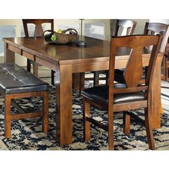 Buy Steve Silver Lakewood 60x42 Dining Table on sale online