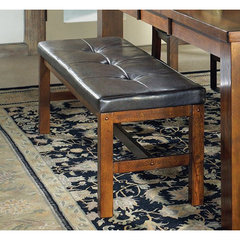 Buy Steve Silver Lakewood Bench on sale online