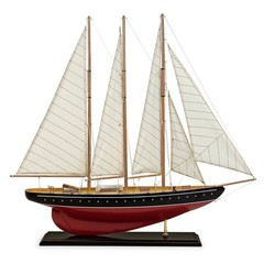 Buy IMAX Worldwide Large Sailboat on sale online