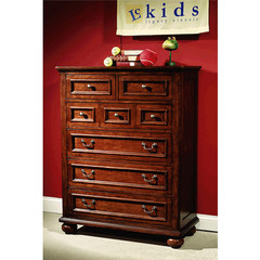 Buy Legacy Classic Kids American Spirit 6 Drawer Chest on sale online