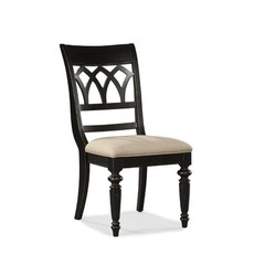 Buy Legacy Classic Furniture Cottage Hill Pierced Splat Back Side Chair on sale online