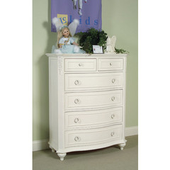 Buy Legacy Classic Kids Enchantment 6 Drawer Chest on sale online