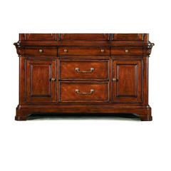 Buy Legacy Classic Furniture Evolution Buffet w/ 5 Drawers and Finished Top on sale online