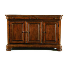 Buy Legacy Classic Furniture Evolution Credenza w/ Marble Top on sale online