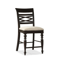 Buy Legacy Classic Furniture Glen Cove Espresso Pub Chair on sale online