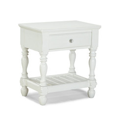 Buy Legacy Classic Kids Olivia Open Nightstand w/ 1 Drawer on sale online