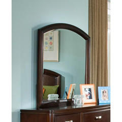 Buy Legacy Classic Kids Park City 40x38 Arched Dresser Mirror on sale online