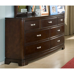 Buy Legacy Classic Kids Park City Dresser w/ 7 Drawers on sale online