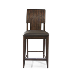Buy Legacy Classic Furniture Portland Wood Back Pub Chair on sale online