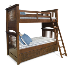 Buy Legacy Classic Kids American Spirit Bunk Bed on sale online