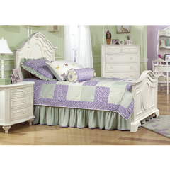 Buy Legacy Classic Kids Enchantment Panel Bed on sale online
