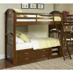 Buy Legacy Classic Kids Newport Beach Twin over Twin Bunk Bed on sale online