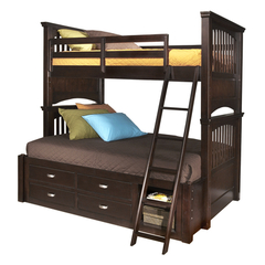 Buy Legacy Classic Kids Park City Bunk Bed on sale online