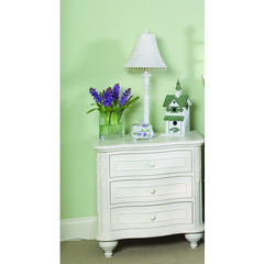 Buy Legacy Classic Kids Reflections 3 Drawer Nightstand on sale online