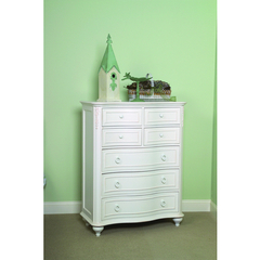 Buy Legacy Classic Kids Reflections 7 Drawer Chest on sale online