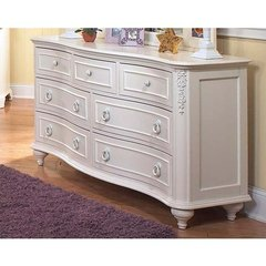 Buy Reflections 7 Drawer Dresser on sale online