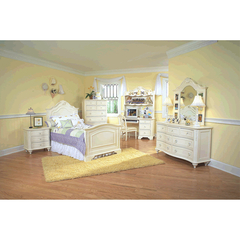 Buy Legacy Classic Kids Reflections 5 Piece Panel Kids Bedroom Set on sale online