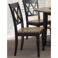 Buy Liberty Furniture Al Fresco II Double X-Back Side Chair on sale online