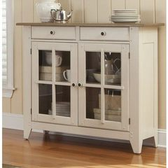 Buy Liberty Furniture Al Fresco III Server in Driftwood and Sand on sale online