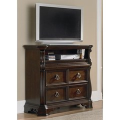 Buy Liberty Furniture 44x19 Arbor Place 2 Drawer Media Chest on sale online