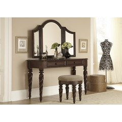 Buy Liberty Furniture Arbor Place Vanity on sale online