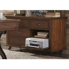 Buy Liberty Furniture Arlington House Credenza on sale online