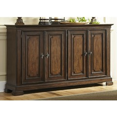 Buy Liberty Furniture Armand Dining Buffet w/ 2 Drawers on sale online