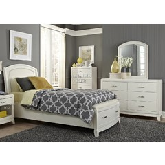 Buy Liberty Furniture Avalon II 2 Piece  Kids Bedroom Set on sale online