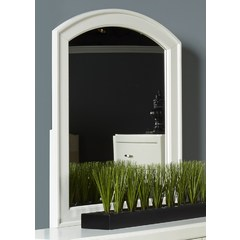 Buy Liberty Furniture Avalon II 37x30 Arch Mirror on sale online
