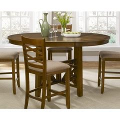 Buy Liberty Furniture Bistro 66x48 Counter Height Table on sale online