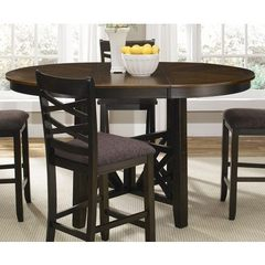 Buy Liberty Furniture Bistro II 66x48 Counter Height Table on sale online