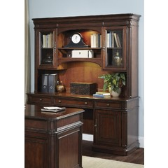 Buy Liberty Furniture Brayton Manor 2 Piece 66x24 Executive Credenza on sale online
