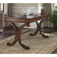 Buy Liberty Furniture Brookview 54x30 Rectangular Writing Desk on sale online