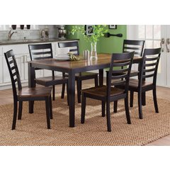 Buy Liberty Furniture Cafe Dining 7 Piece 60x36 Dining Room Set on sale online