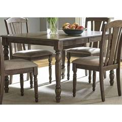 Buy Liberty Furniture Candlewood 72x40 Rectangular Table on sale online