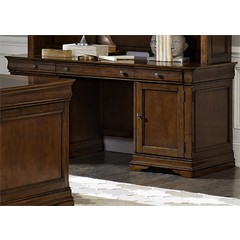 Buy Liberty Furniture Chateau Valley 66x25 Rectangular Credenza on sale online