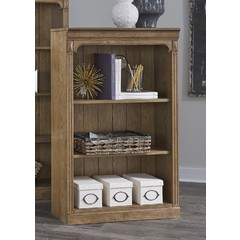 "Buy Liberty Furniture Cumberland Creek 48"" Open Bookcase on sale online"