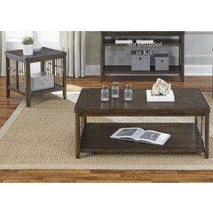 Buy Liberty Furniture Dockside Occasional 2 Piece 48x28 Table Set on sale online