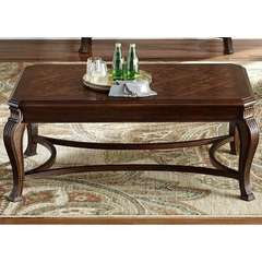 Buy Liberty Furniture Ellington Traditional 48x30 Rectangular Cocktail Table on sale online