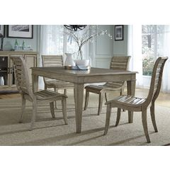 Buy Liberty Furniture Grayton Grove 5 Piece 84x42 Dining Set on sale online