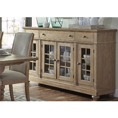 Buy Liberty Furniture Harbor View 3 Drawer Buffet on sale online