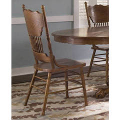 Buy Liberty Furniture Nostalgia Double Press Back Side Chair on sale online