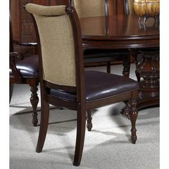 Buy Liberty Furniture Kingston Plantation Upholstered Side Chair on sale online