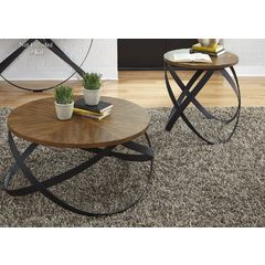 Buy Liberty Furniture Lancaster Occasional 2 Piece Table Set on sale online