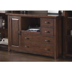 Buy Liberty Furniture Leyton I Credenza in Tobacco on sale online