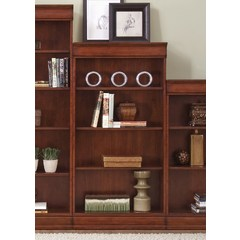 Buy Liberty Furniture Louis Jr Executive 60 Inch Bookcase (RTA) on sale online